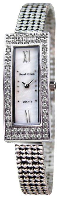 Наручные часы Royal Crown 2311LSRDM6 фото 1