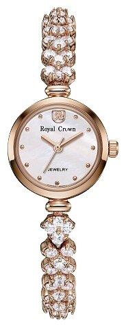 Наручные часы Royal Crown 2505B12RSG фото 1