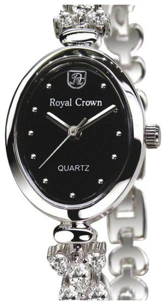 Наручные часы Royal Crown 2506B16RDM фото 1