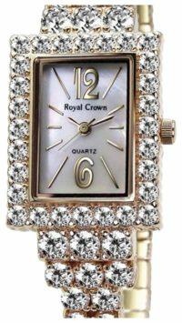 Наручные часы Royal Crown 3584RSG фото 1