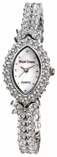 Наручные часы Royal Crown 3588B17RDM фото 1