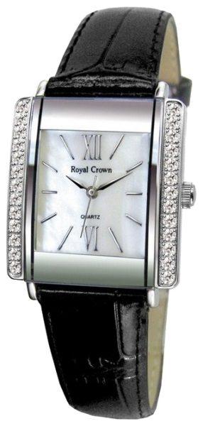 Наручные часы Royal Crown 3645BRDM фото 1