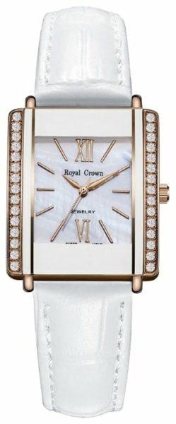 Наручные часы Royal Crown 3645BRSG2 фото 1
