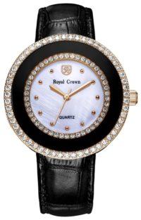Наручные часы Royal Crown 3776RSG1 фото 1