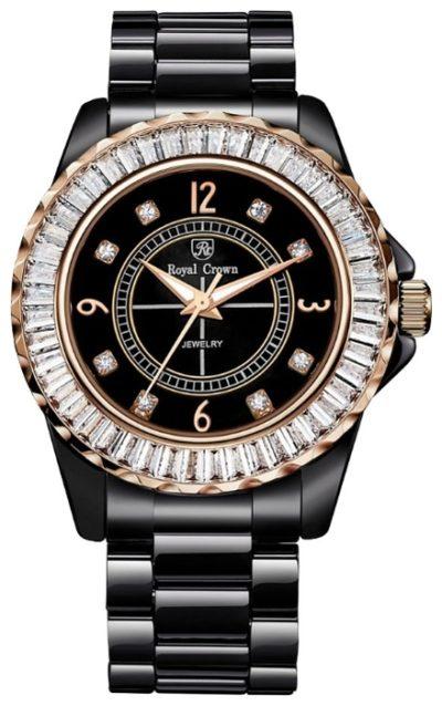 Наручные часы Royal Crown 3821M4RSG8 фото 1