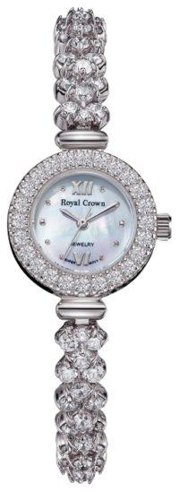 Наручные часы Royal Crown 5266RDM5 фото 1