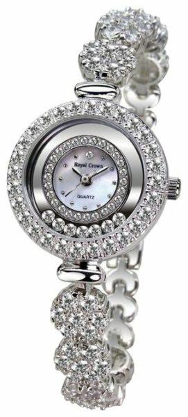 Наручные часы Royal Crown 5308B21RDM фото 1