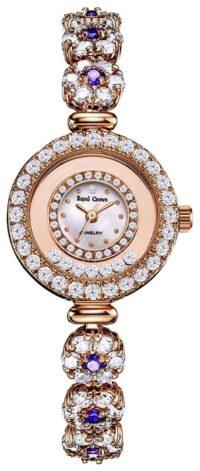 Наручные часы Royal Crown 5308B21RSG52 фото 1