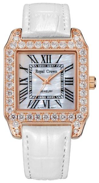 Наручные часы Royal Crown 6104M-RSG-2 фото 1