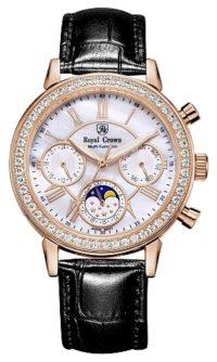 Наручные часы Royal Crown 6422RSG1 фото 1