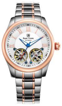 Наручные часы Royal Crown 8301SBRSG6 фото 1