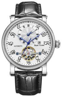 Наручные часы Royal Crown 8306SBRDM1 фото 1