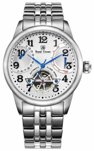 Наручные часы Royal Crown 8308SARDM6 фото 1