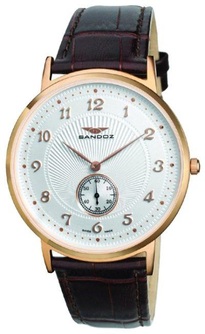 Наручные часы Sandoz 81271-60 фото 1