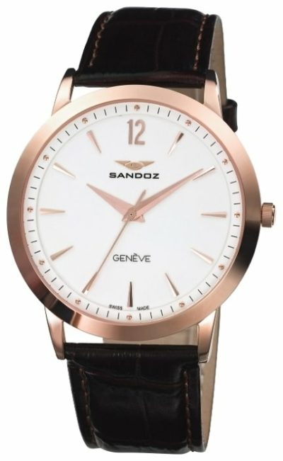 Наручные часы Sandoz 81335-90 фото 1