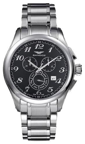 Наручные часы Sandoz 81343-05 фото 1