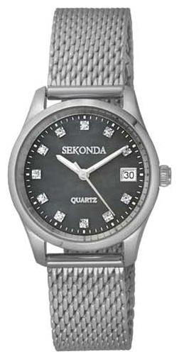 Наручные часы Sekonda 705/372 1 081 B фото 1