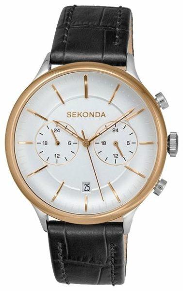 Наручные часы Sekonda VD31/482 8 175k фото 1