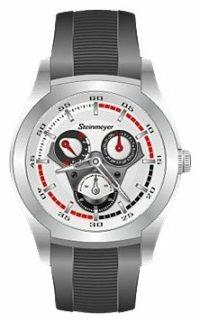Наручные часы Steinmeyer S 076.13.33 фото 1