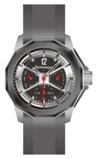 Наручные часы Steinmeyer S 126.03.31 фото 1