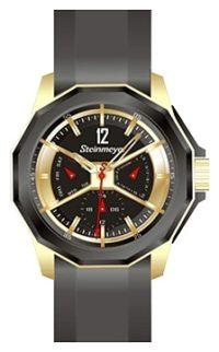 Наручные часы Steinmeyer S 126.83.31 фото 1