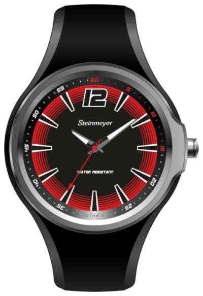 Наручные часы Steinmeyer S 191.11.35 фото 1
