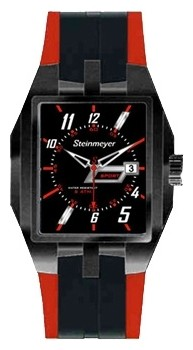 Наручные часы Steinmeyer S 311.73.25 фото 1
