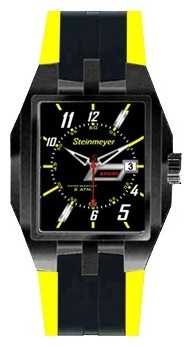 Наручные часы Steinmeyer S 311.73.26 фото 1