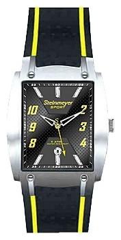 Наручные часы Steinmeyer S 411.13.26 фото 1