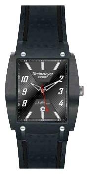 Наручные часы Steinmeyer S 411.73.21 фото 1