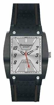 Наручные часы Steinmeyer S 411.73.23 фото 1