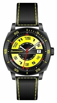 Наручные часы Steinmeyer S 501.73.26 фото 1