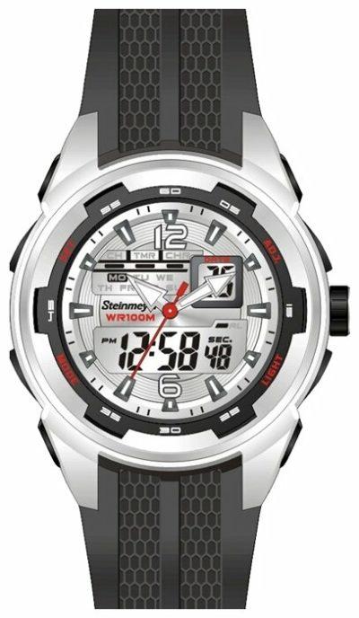 Наручные часы Steinmeyer S 832.13.33 фото 1