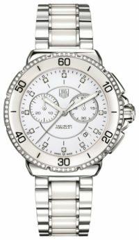 Наручные часы TAG Heuer CAH1213.BA0863 фото 1