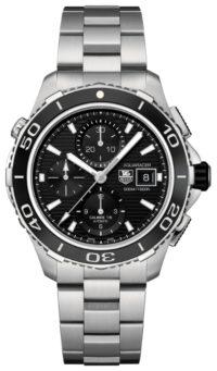 Наручные часы TAG Heuer CAK2111.BA0833 фото 1