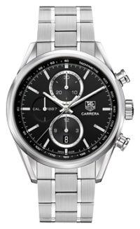 Наручные часы TAG Heuer CAR2110.BA0720 фото 1