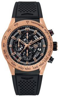 Наручные часы TAG Heuer CAR2A5B.FT6044 фото 1