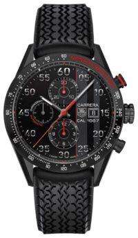 Наручные часы TAG Heuer CAR2A83.FT6033 фото 1