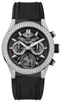Наручные часы TAG Heuer CAR5A80.FC6377 фото 1