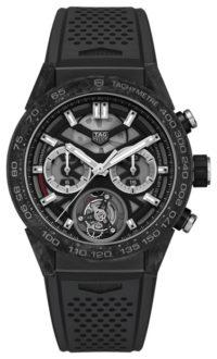 Наручные часы TAG Heuer CAR5A8W.FT6071 фото 1
