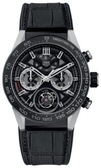 Наручные часы TAG Heuer CAR5A8Y.FC6377 фото 1