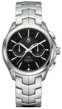 Наручные часы TAG Heuer CAT2110.BA0959 фото 1