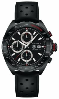 Наручные часы TAG Heuer CAZ2011.FT8024 фото 1