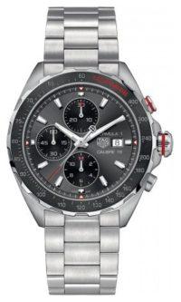 Наручные часы TAG Heuer CAZ2012.BA0876 фото 1