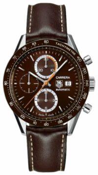 Наручные часы TAG Heuer CV2013.FC6234 фото 1