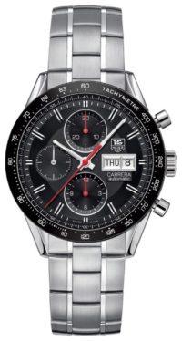 Наручные часы TAG Heuer CV201AH.BA0725 фото 1
