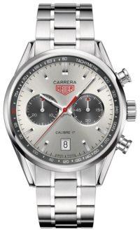 Наручные часы TAG Heuer CV2119.BA0722 фото 1