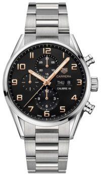 Наручные часы TAG Heuer CV2A1AB.BA0738 фото 1