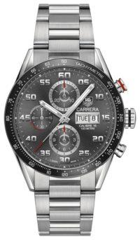 Наручные часы TAG Heuer CV2A1U.BA0738 фото 1