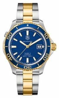 Наручные часы TAG Heuer WAK2120.BB0835 фото 1